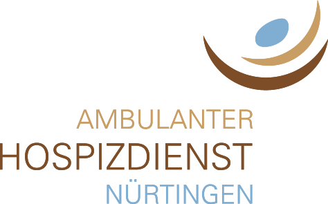 Logo Ambulanter Hospizdienst Nürtingen